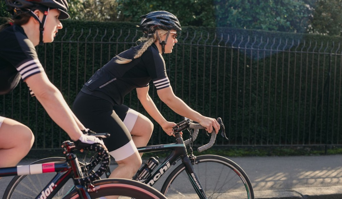 cycling in London - 5 Ways To Enjoy Road Cycling This Spring