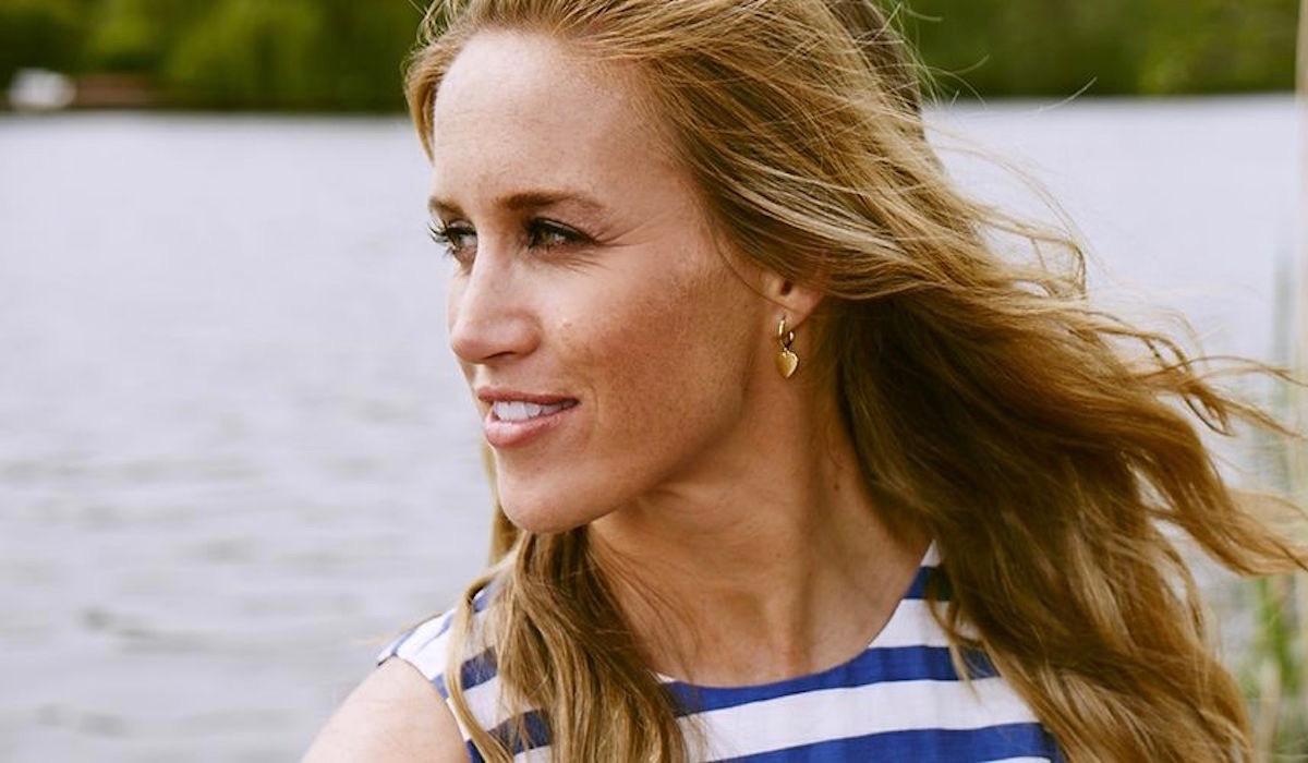 Helen Glover GB Rower