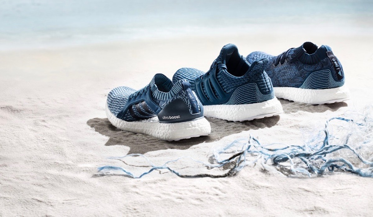 adidas X Parley Collection
