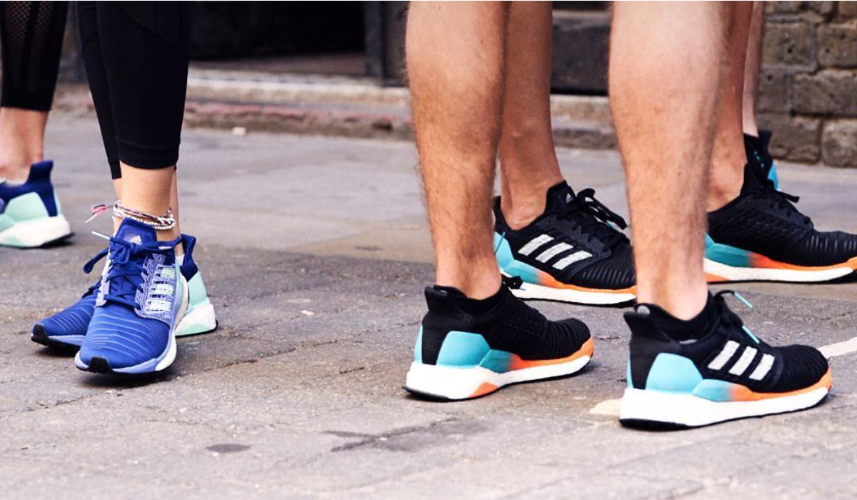 adidas student runners - adidas Student Discount