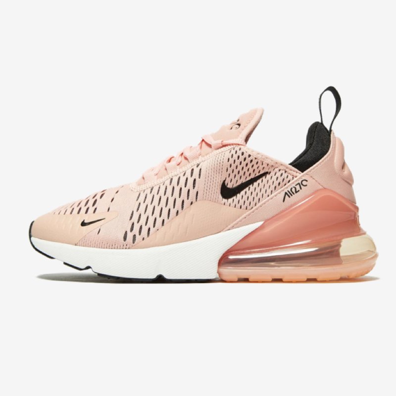 Nike Air Max 270 Pink Rematch