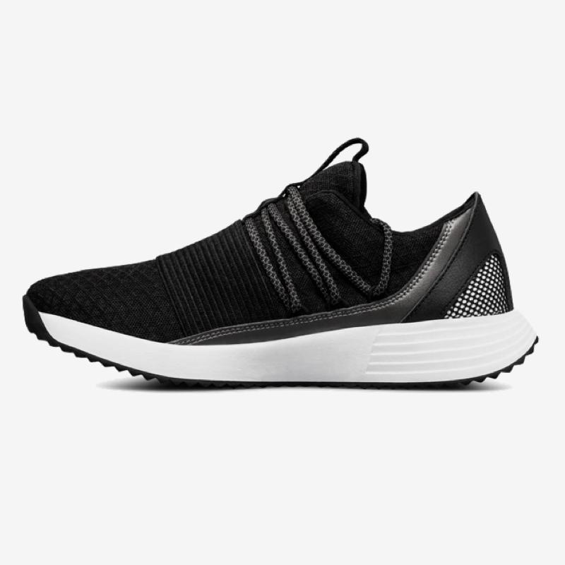 Under Armour Breathe Lace Training Shoes - Black - 2018