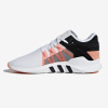 adidas Originals EQT Racing ADV shoe in chalk and coral pink