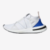 adidas Arkyn Shoes in white and blue