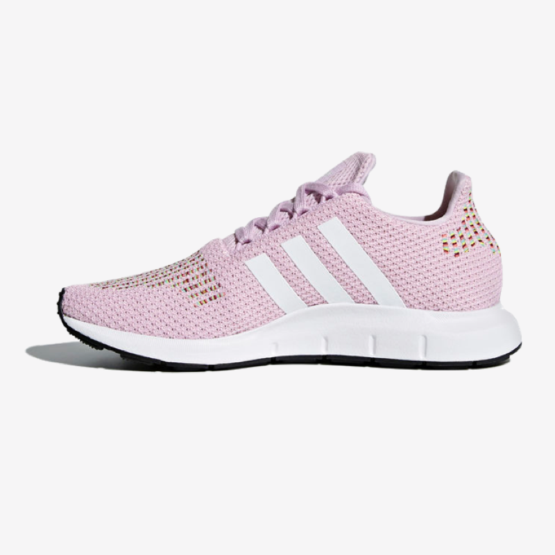 adidas Swift Run Shoes in pink