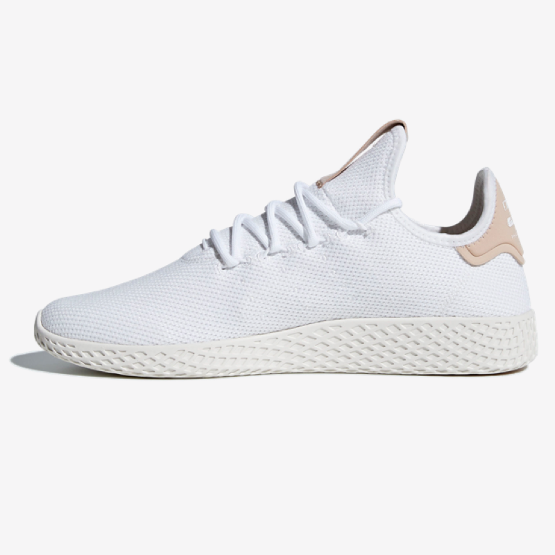 adidas Originals Pharrell Williams Tennis Hu - Pink - Shoes