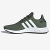 adidas Originals Swift Run in Base Green shoes