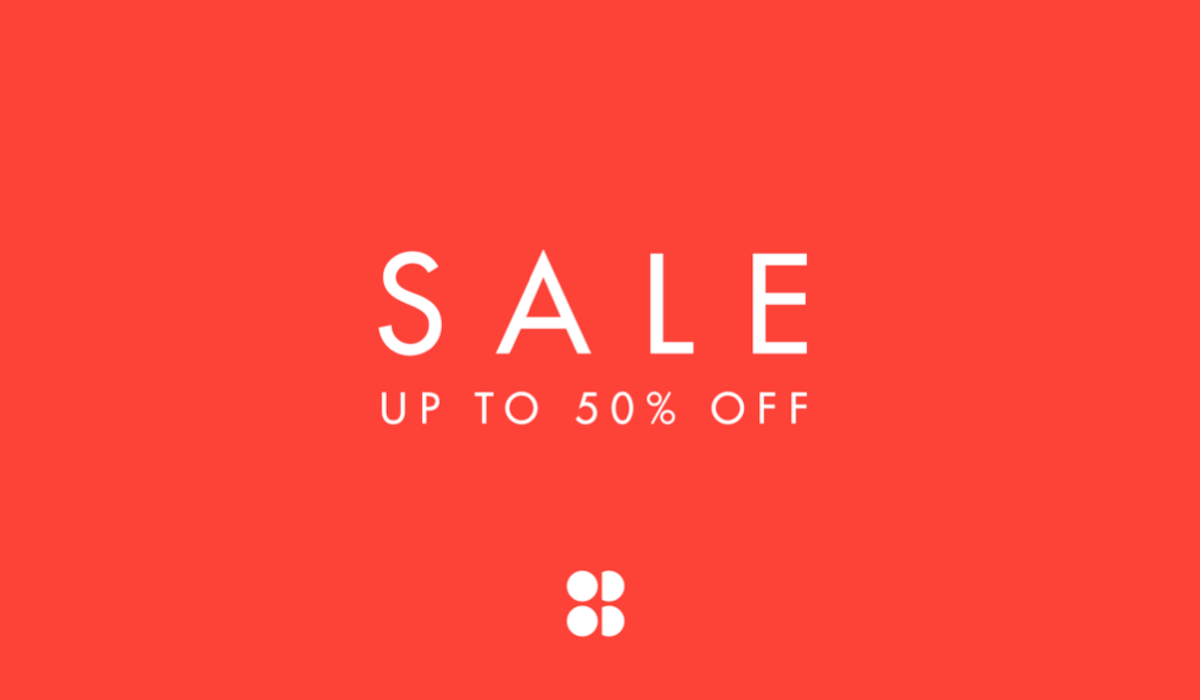 Sweaty Betty Sale 2019 - Up To 50% Off - Banner